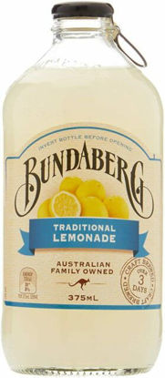 Picture of Bundaberg Traditional Lemonade
