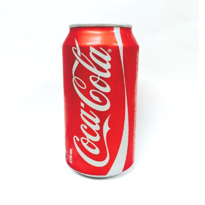 Picture of Coca Cola Can 375Ml