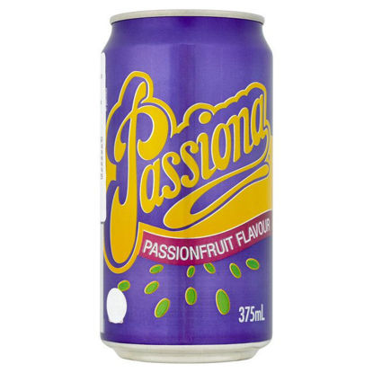 Picture of Passiona 375Ml
