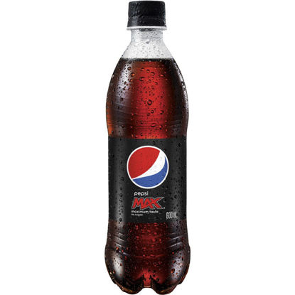 Picture of Pepsi Max 1.25