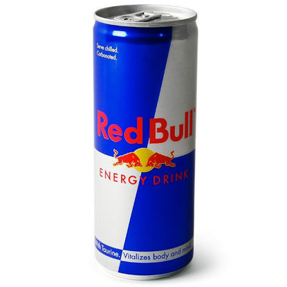 Picture of Red Bull 473Ml