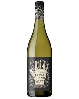 Picture of Farm Hand Organic Chardonnay 750 ml