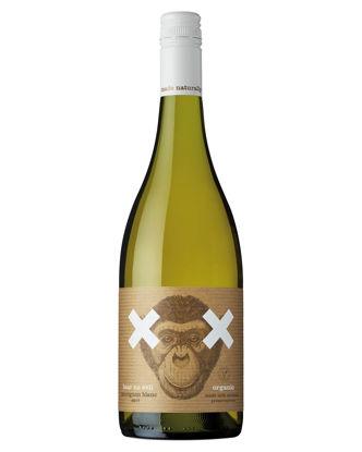 Picture of Hear No Evil Organic Sauvignon Blanc 750 ml