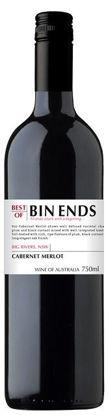 Picture of Best Bin Ends Cabernet Merlot 750ml