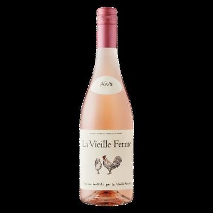 Picture of La Vieille Ferme Cote du Ventoux Rose 750ml