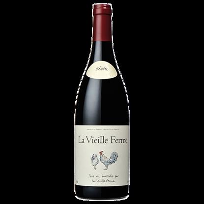 Picture of La Vielle Red 750ml