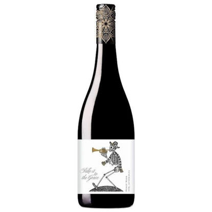 Picture of Take It To The Grave Pinot Noir 750ml