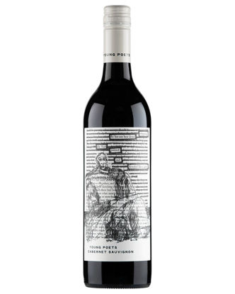 Picture of Young Poets Cabernet Sauvignon 750ml