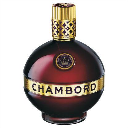 Picture of Chambord Cherry Liqueur 500ml