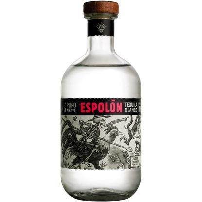 Picture of Espolon Tequila Blanco 700ml