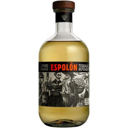 Picture of Espolon Tequila Reposado  700ml