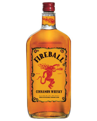 Picture of Fireball Whisky 700ml