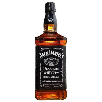 Picture of Jack Daniels Bourbon 700ml