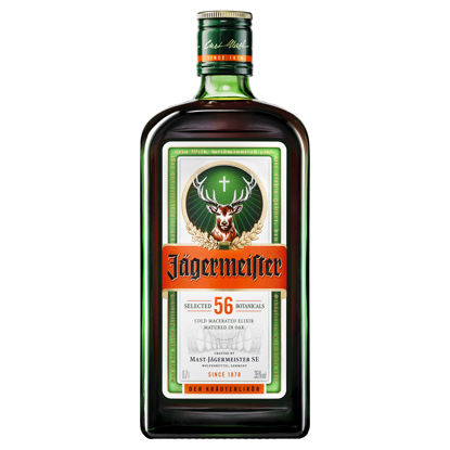 Picture of Jagermeister 700ml
