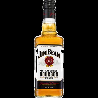 Picture of Jim Beam Bourbon 700ml