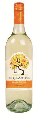 Picture of Organge Tree Chardonnay 750ml