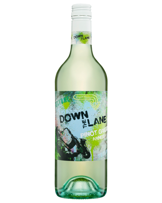 Picture of The Lane Pinot Grigio 750ml