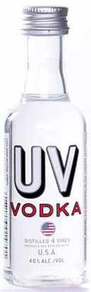 Picture of Uv Cake 50ml
