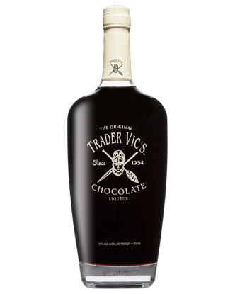 Picture of Traders Chocolate Liqueur 700ml