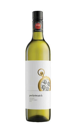Picture of Pocket Watch Pinot Grigio 750ml