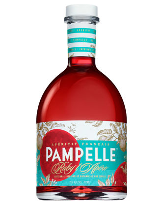 Picture of Pampelle Ruby Liqueur 700ml