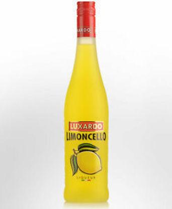 Picture of Limoncello Liqueur 700ml