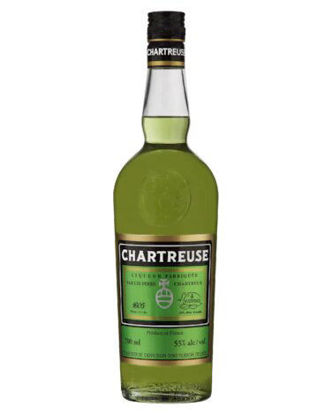 Picture of Green Chartreuse  700ml