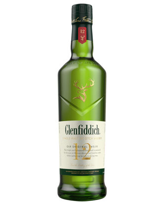 Picture of Glenfiddich 700ml