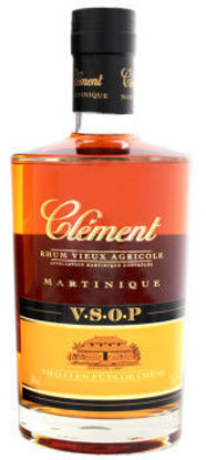 Picture of Clement VSOP Rum 700ml