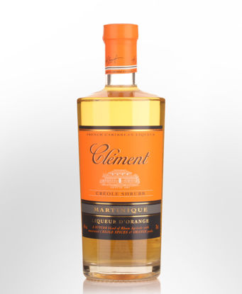 Picture of Clement Shrubb Orange Rum 700ml