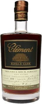 Picture of Clement Single Cask Rum 700ml
