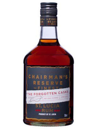 Picture of Chairmans Forgotten Rum 700ml