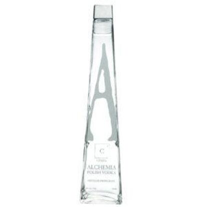 Picture of Alchemia Pure Vodka 700ml