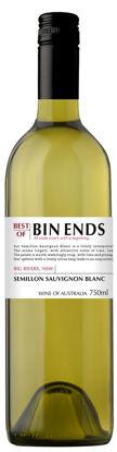 Picture of Best Bin Ends Sauvignon Blanc 750ml