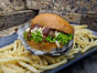 Picture of CHEESE BURGER