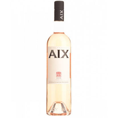 Picture of Aix Rose  Bottle