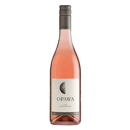 Picture of Opawa Rose Bottle