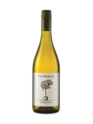 Picture of Fat Bastard  Chardonnay 750ml