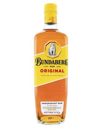Picture of Bundaberg Up Rum 700Ml Bottle