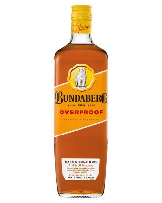 Picture of Bundaberg Op Rum 700Ml Bottle