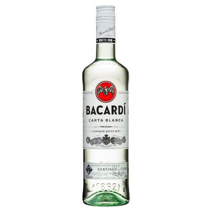 Picture of Bacardi Rum 700Ml Bottle