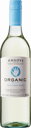 Picture of Angoves Org Sauv Blanc Bottle