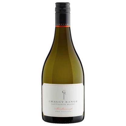 Picture of Craggy Range Sauv Blanc Bottle