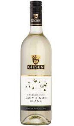 Picture of Giesen Sauv Blanc Bottle