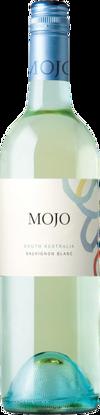 Picture of Mojo Sauvignon   Blanc Bottle