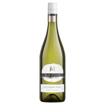 Picture of Mud House Sauvignon   Blanc Bottle