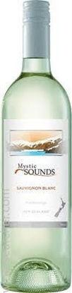 Picture of Mystic Sounds Sauvignon   Bottle