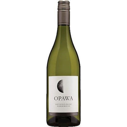 Picture of Opawa Sauvignon   Blanc Bottle