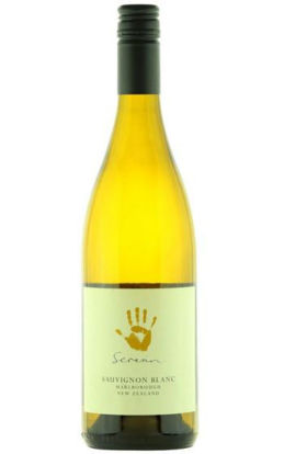 Picture of Seresin Sauvignon   Blanc Bottle