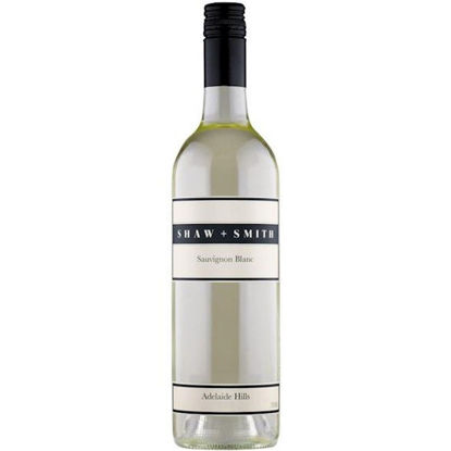 Picture of Shaw & Smith Sauvignon   Blanc Bottle